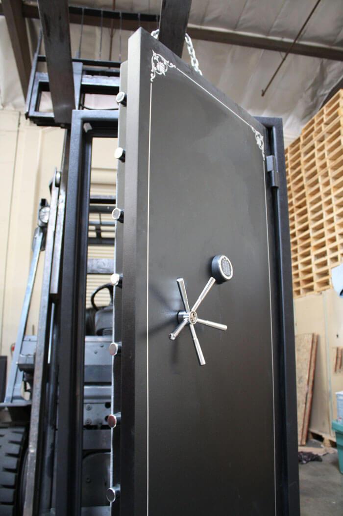 Vault Doors Quot Battle Ready Quot Br8035 877 411 3600