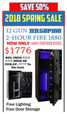 12 Gun Seasonal Super Sale