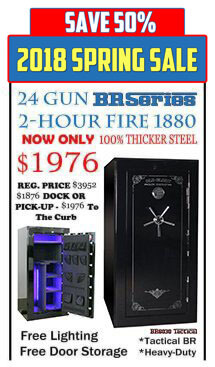 24 Gun Last Chance Sale