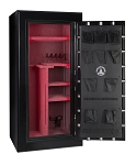 SD Series 24 Gun 2-Hour 1880 Fire SUPER-DUTY Tactical Gun Safe *As low as 12 payments of $231