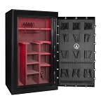 SD Series 39 Gun 2-Hour 1880 Fire SUPER-DUTY Tactical Gun Safe *As low as 12 payments of $248