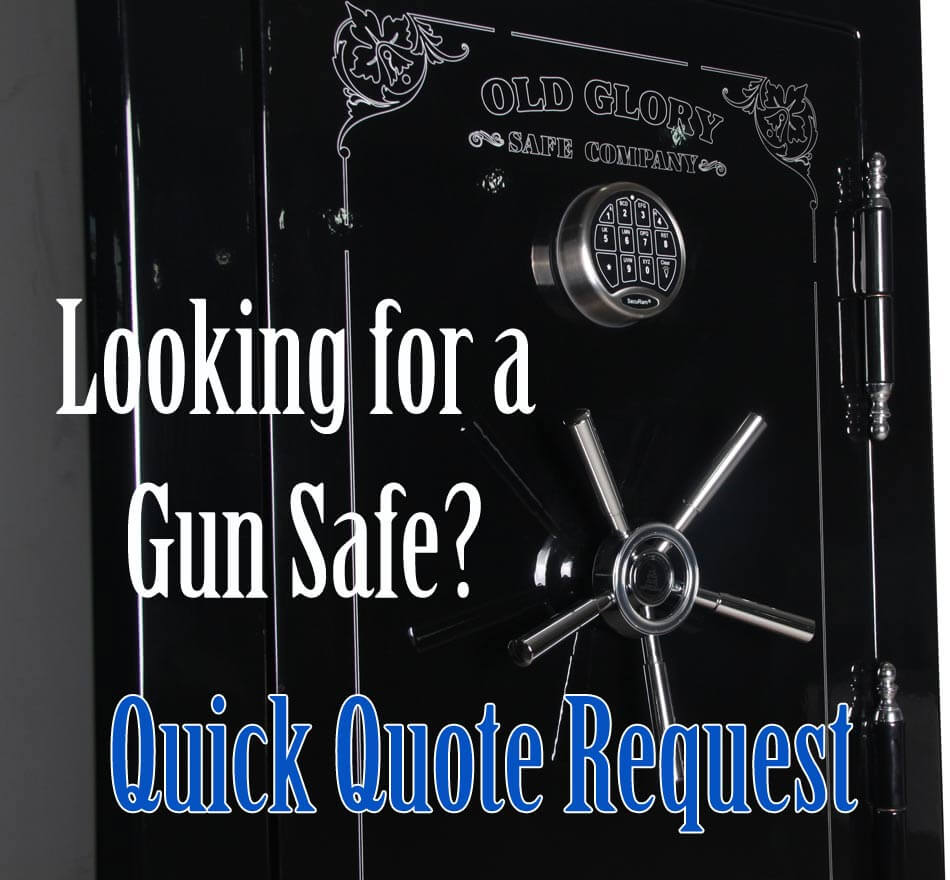 Gun Safe Quick Quote