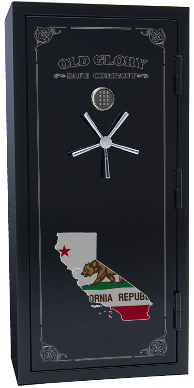 Gun Safe California