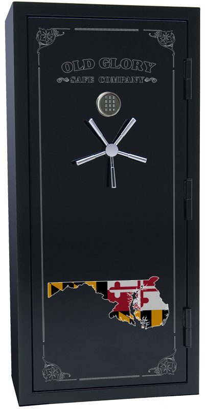 Gun Safe Maryland