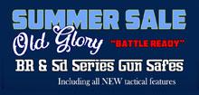 Gun Safe Sale