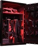 SD Series 39 Gun 2-Hour 1880 Fire SUPER-DUTY Tactical Gun Safe *As low as 12 payments of $264