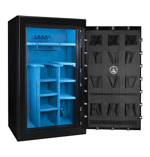 BR Elite 39 Gun 2-Hour Fire Tactical Gun Safe *As low as 12 payments of $223