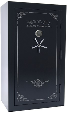 BR Series 42 Gun 2-Hour Fire Gun Safe (Floor Model Gun Safe)