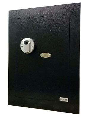 Fingerprint Wall Safe by Old Glory